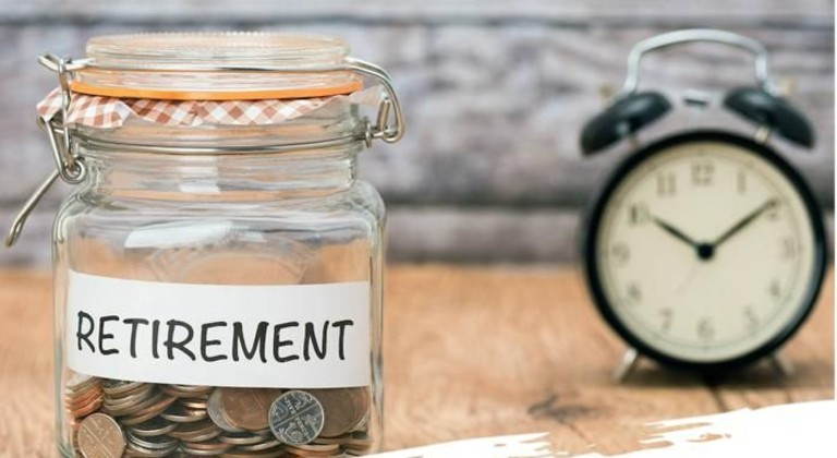 Thinking about your retirement?